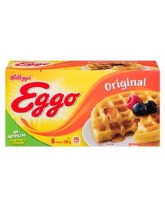 Kellogg's Eggo Waffles Original 280G