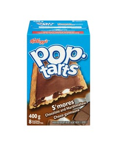 Kellogs Pop Tarts S'mores 400g