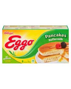 Eggo Pancakes Buttermilk 310g
