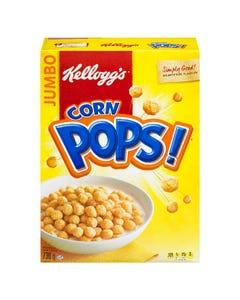 Kelloggs Corn Pops Cereal 730g