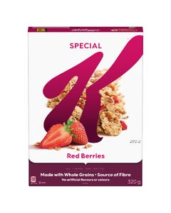 Kellogg's Special K Red Berries 320G