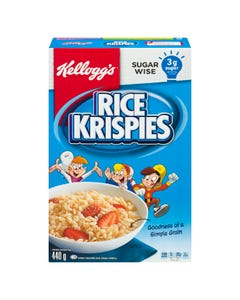 Kellogg's Rice Krispies 440G