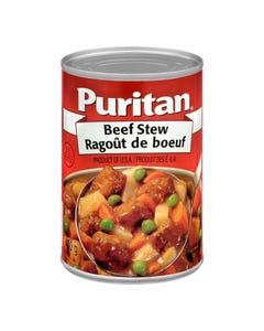 Puritan Beef Stew 410g