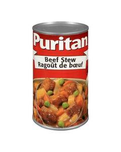 Puritan Beef Stew 700g