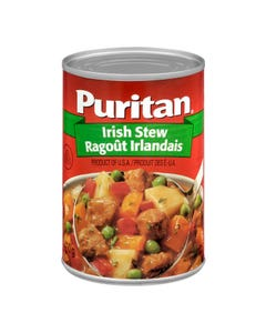 Puritan Irish Stew 410g