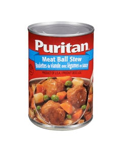 Purtian Meat Ball Stew 410g
