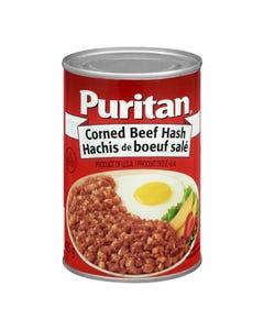 Puritan Corn Beef Hash 425g