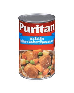 Puritan Meat Ball Stew 700g