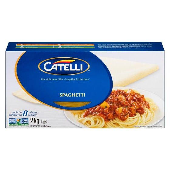 Catelli Spaghetti 2KG