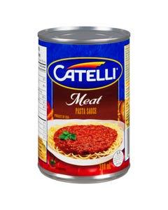 Catelli Sauce Pour Pâtes à la Viande 398ML