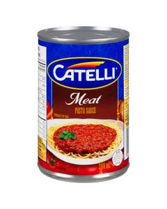 Catelli Meat Pasta Sauce 398mL