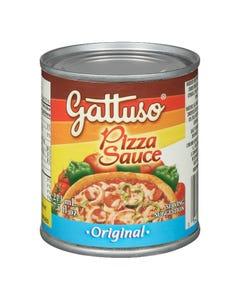 Gattuso Pizza Sauce Original 213ML