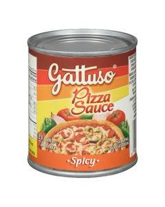 Gattuso Pizza Sauce Spicy 213ML