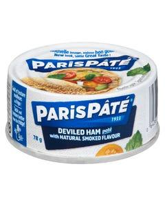 Paris Pate Deviled Ham 78G