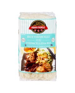 Asian Family Rice Vermicelli 250G
