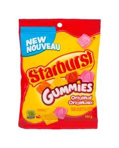 Starburst Gummies Original 164G
