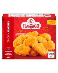 Flamingo Chicken Nuggets 800G