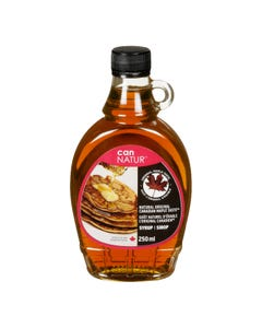 Can Natur Maple Syrup 250ML
