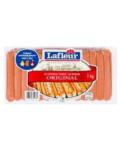 Lafleur Original Wieners 1KG