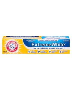 Arm & Hammer Extra Whitening Toothpaste 120ml