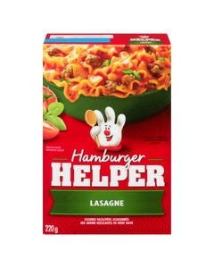 Hamburger Helper Lasagne 220g