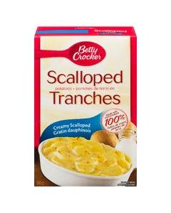 Betty Crocker Creamy Scalloped Potatoes 141G