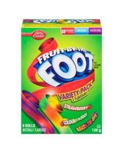 Betty Crocker Fruit by the Foot 128g