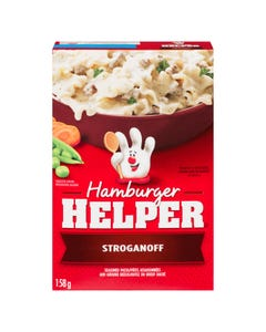 Hamburger Helper Stroganoff 158g