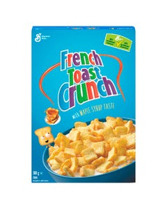 General Mills French Toast Crunch 380G