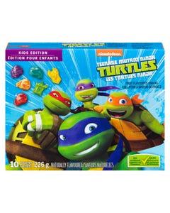 Betty Crocker Fruit Snacks Kids 226g 10 Pouches