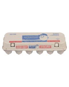 Burnbrae Extra Large Eggs 12CT
