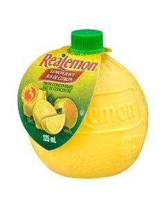 ReaLemon Lemon Juice 125ML