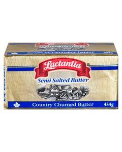 Lactantia Semi Salted Butter 454G
