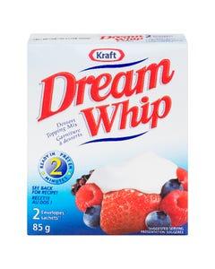 Dream Whip 85G