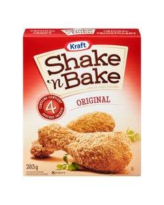 Shake 'n Bake Original 283G
