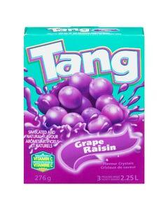 Tang Drink Crystals Grape 3x92g