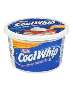 Cool Whip Topping 1L
