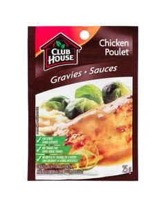 Club House Gravy Mix Chicken 25g