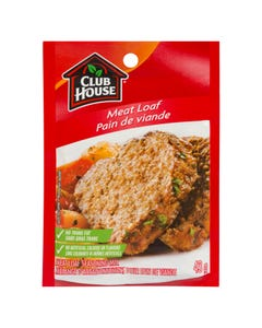 Club House Seasoning Mix Meat Loaf 43g