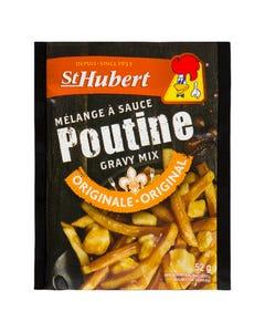 St Hubert Poutine Gravy Mix Original 52G