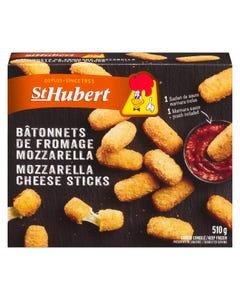 St Hubert Mozzarella Cheese Sticks 510G