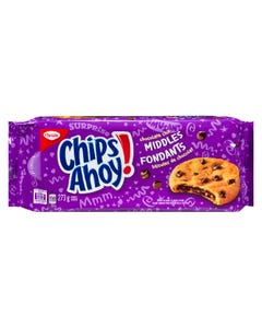 Chips Ahoy Chocolate Chip Middles 273G