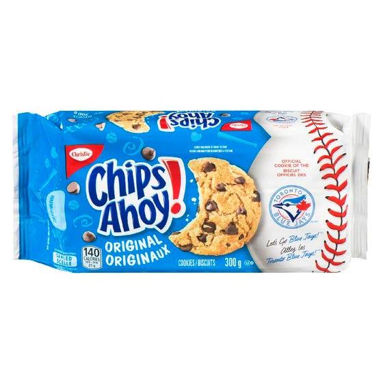 Chips Ahoy Original Cookies 300g