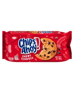 Christie Chips Ahoy Biscuits Tendres 300G
