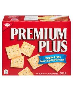 Premium Plus Unsalted Tops 900G
