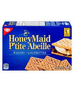 Honey Maid Graham Wafers 400G