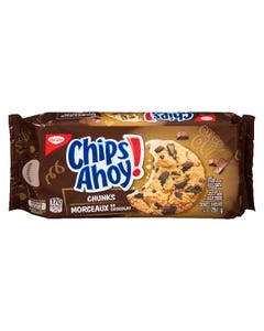 Chips Ahoy Chunks Cookies 251G