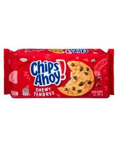 Chips Ahoy Chewy Cookies 271G