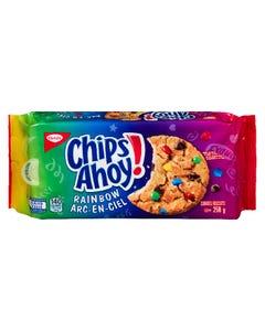Chips Ahoy Rainbow Cookies 258G