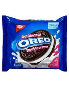 Oreo Double Stuf Cookies 261G